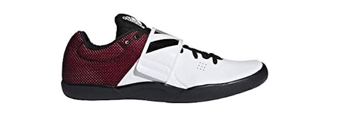 Adidas Adizero discus track shoe